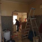 Έργω Τεχνική Εταιρεία - Καλαμάτα - Εξέλιξη ανακαίνισης