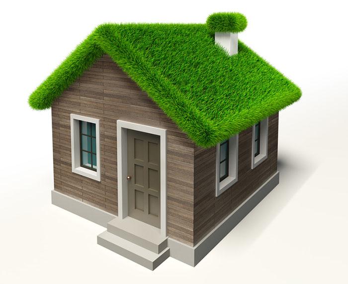 Κατασκευή πράσινου σπιτιού - Έργω - World energy news
