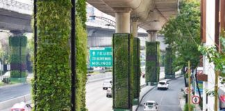 Έργω Τεχνική Εταιρεία - Πράσινος Δρόμος